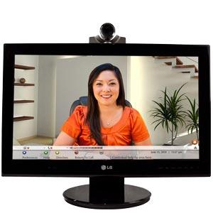 Desktop Videokonferenzsystem