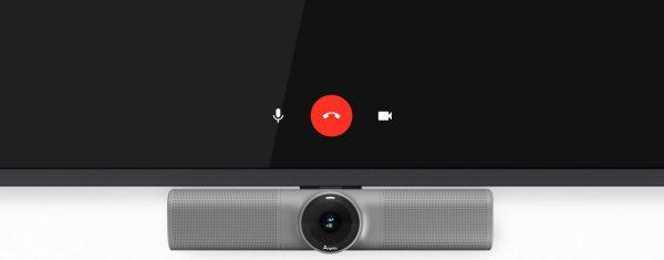 HD Videokonferenzen ohne Software Installation