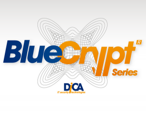 BlueCrypt Daten Verschluesselung wechselnde Schlüssel während der Verbindung