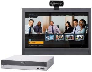 PCS XA55 Videokonferenz