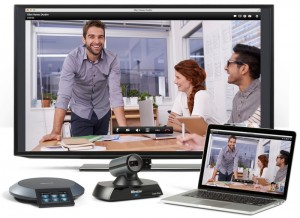 ICON Flex USB Kamera und Videokonferenzsystem