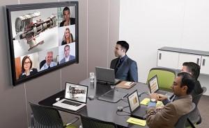 4k Vidyo video conferencing software