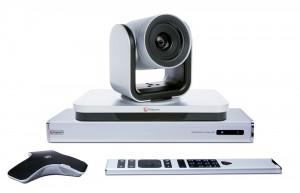 Polycom Group 500 Eagle Eye Kamera