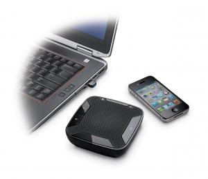 calisto 620 Freisprecheinrichtng Skype for Business
