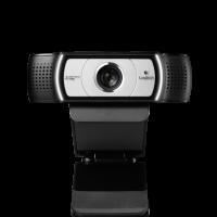 logitech webcam c930e Skype for business