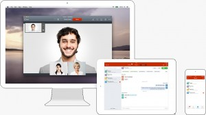 Acano Videokonferenz Integration mit Microsoft Lync