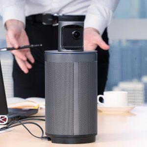Neue 360° Panorama USB Kamera